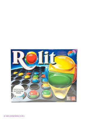 Настольная игра Rolit Classic GOLIATH. Цвет: черный