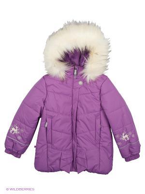 Куртка Kerry. Цвет: фиолетовый