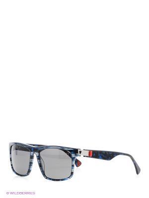 Очки ST 4277 200 Strellson. Цвет: темно-синий