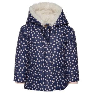 Куртка Tom Tailor 353270300216349. Цвет: светло-синий