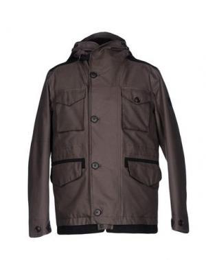Куртка SPIEWAK. Цвет: какао