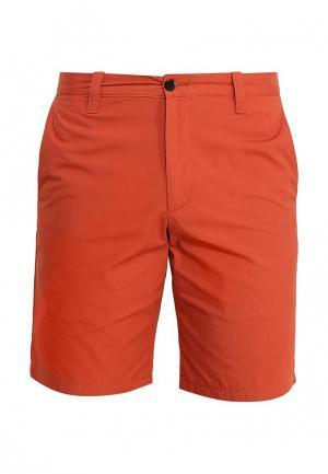 Шорты Dockers. Цвет: оранжевый