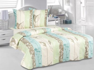 Комплект постельного белья тете-а-тете  classic гербарий Tete-a-Tete