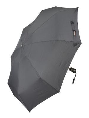 Зонт Euroclim. Цвет: темно-серый