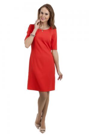 Вечернее платье Apanage. Цвет: оранжевый