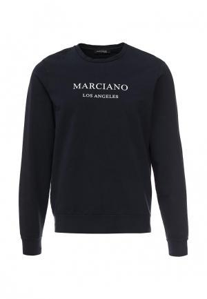 Свитшот Marciano Guess. Цвет: синий