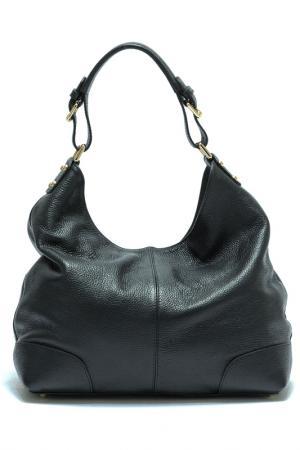 BAG ANNA LUCHINI. Цвет: black