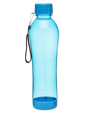 Бутылка для воды Sagaform. Цвет: голубой