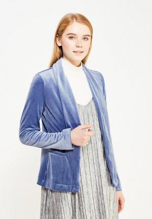 Жакет Rinascimento. Цвет: голубой