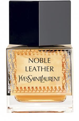 Парфюмерная вода Oriental Collection Noble Leather YSL. Цвет: бесцветный