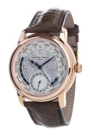 Часы FC-718WM4H4 Frederique Constant