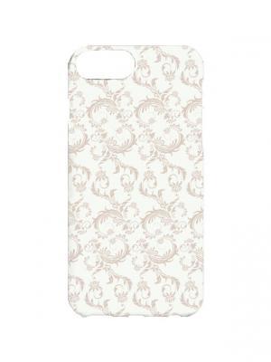 Чехол для iPhone 7Plus Гобелен Арт. 7Plus-202 Chocopony. Цвет: бежевый