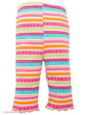 Леггинсы Luvable Friends. Цвет: розовый, салатовый, голубой