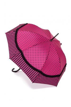 Зонт-трость 117323 Guy De Jean. Цвет: разноцветный