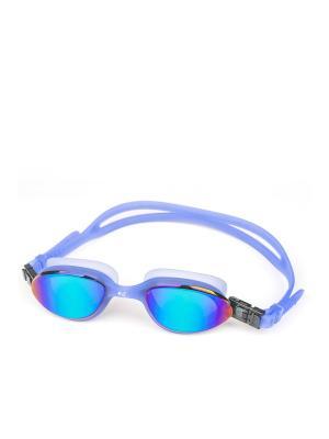 Очки для плавания VSWorld VS. Цвет: синий