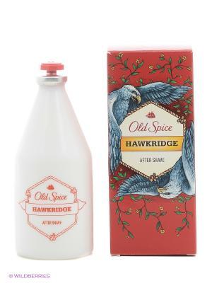 Лосьон после бритья, Hawkridge, 100 мл OLD SPICE. Цвет: молочный