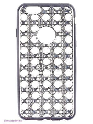 Чехол для iphone 6 JD.ZARZIS. Цвет: серый