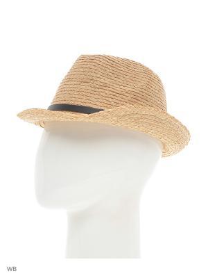 Шляпа Levi's®. Цвет: бежевый