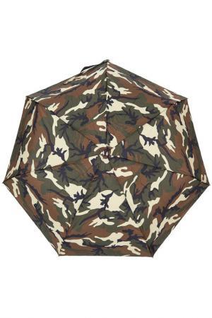 Зонт Guy de Jean. Цвет: зеленый