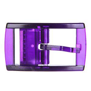 Пряжка  Plum C4. Цвет: фиолетовый