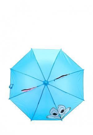 Зонт-трость Modis. Цвет: синий