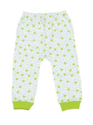 Ползунки UMKA. Цвет: зеленый