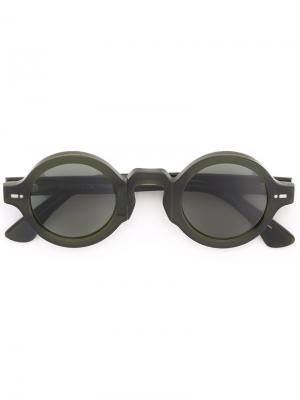 Round sunglasses Movitra. Цвет: чёрный