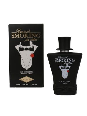 French smoking Evaflor.. Цвет: прозрачный