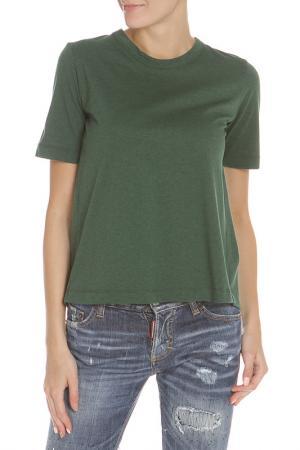 Блуза Marni. Цвет: 00n10 зеленый