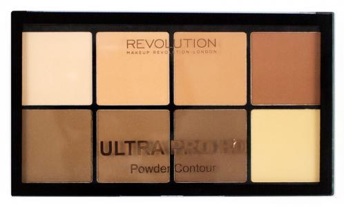 Для лица Makeup Revolution Light Medium. Цвет: light medium