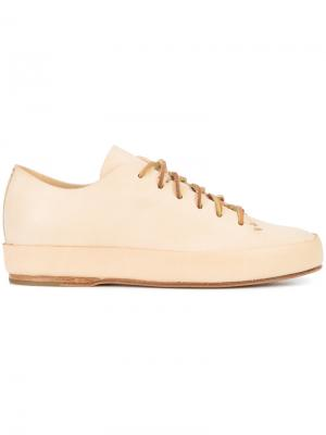 Lace-up sneakers Feit. Цвет: none