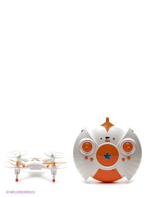 Квадрокоптер CX-30 Blue Sea. Цвет: оранжевый