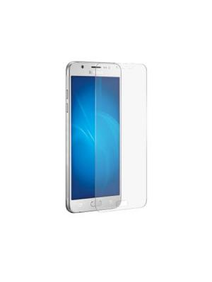 Защитное стекло для Samsung J5 IQ Format. Цвет: прозрачный
