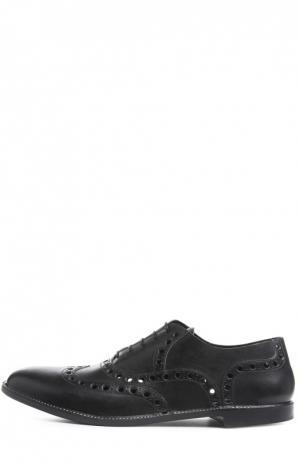 Домашние туфли Rocco P.. Цвет: черный