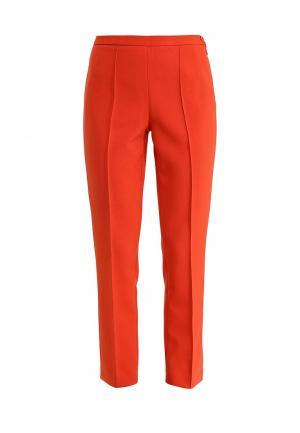 Брюки Tricot Chic. Цвет: оранжевый