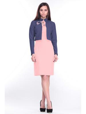 Комплект Laura Bettini. Цвет: розовый