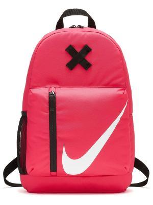 Рюкзак Y NK ELMNTL BKPK Nike. Цвет: розовый