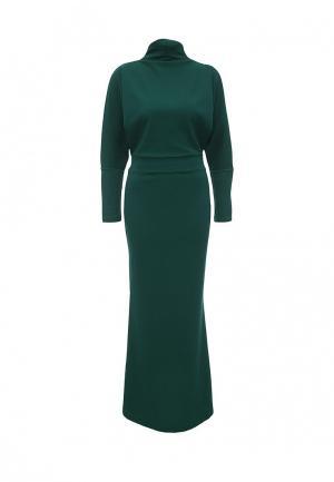 Платье MadaM T. Цвет: зеленый