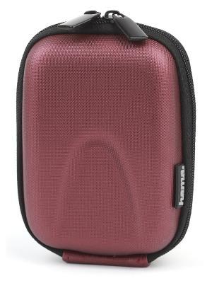 Чехол HAMA 103762 Hardcase Thumb 40G красный 6x2,5x9,5. Цвет: красный
