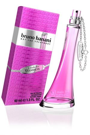 Made For Woman EDT 20 мл Bruno Banani. Цвет: none