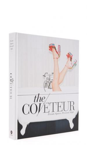Coveteur Books with Style