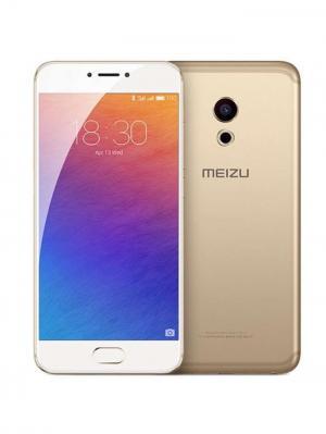 Смартфон Meizu Pro6 64Gb. Цвет: белый, золотистый