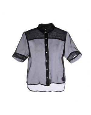 Pубашка AMERICAN RETRO. Цвет: черный