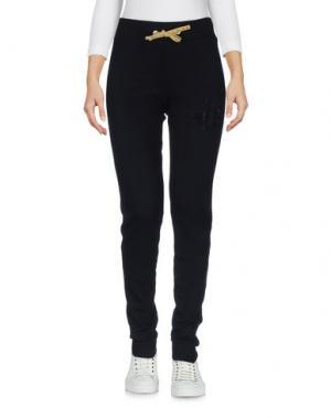 Повседневные брюки BEVERLY HILLS POLO CLUB. Цвет: черный
