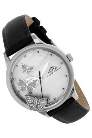 Watches Paris Hilton. Цвет: black and white