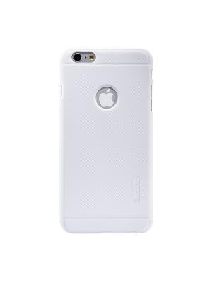 IPhone 6/6S Plus Nillkin Super Frosted Shield. Цвет: белый