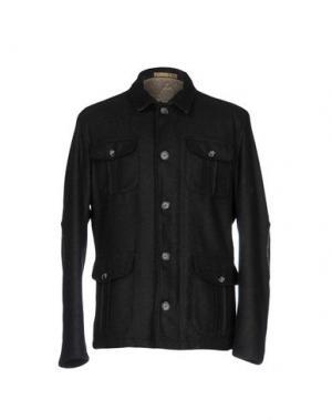 Куртка JEY COLE MAN. Цвет: стальной серый