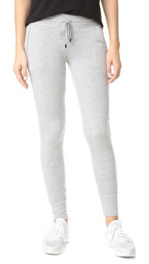 Спортивные брюки Boost Heroine Sport. Цвет: серый меланж