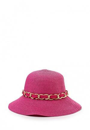 Шляпа Be.... Цвет: розовый