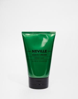 Neville Крем для бритья , 100 мл. Цвет: мульти